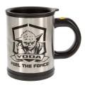 Mug Mélangeur automatique Star Wars Yoda