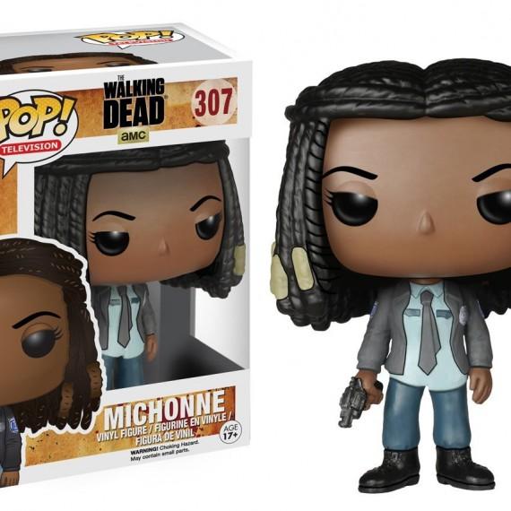Figurine Pop Michonne The Walking Dead