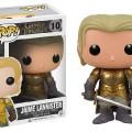 Figurine Pop Jaime Lannister Game of Thrones