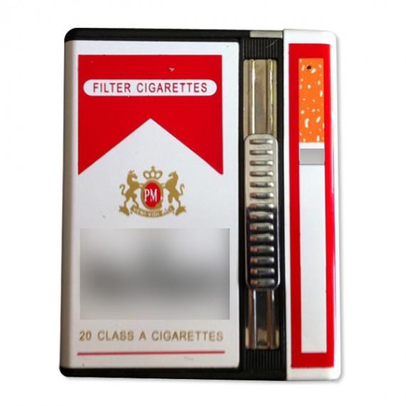 Etui à cigarettes Espion