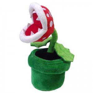 Peluche Nintendo Plante Piranha Mario