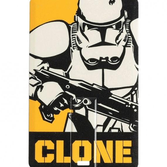 Carte USB 8 Go Clone Trooper Star Wars
