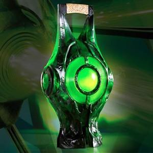 Réplique Officielle de la Green Lantern