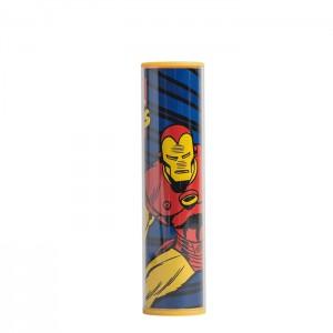 Batterie externe Power Bank Iron Man