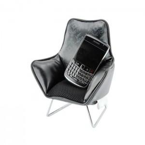 Fauteuil Enceinte Smartphone
