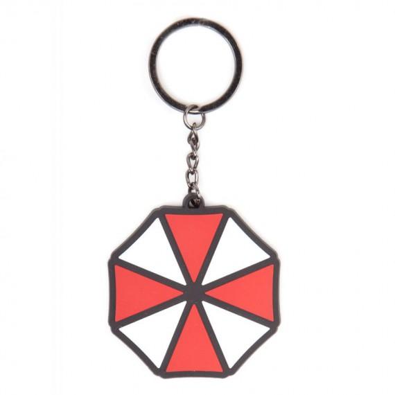 Porte-clefs Umbrella Corporation Resident Evil