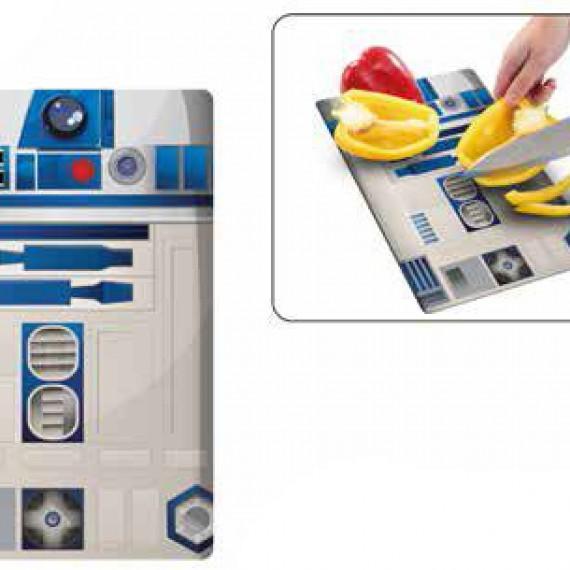Planche à découper R2-D2 Star Wars