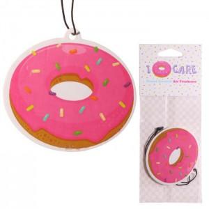 Désodorisant à suspendre Donuts parfum sucré