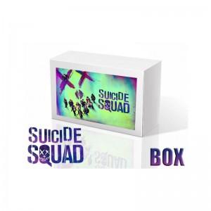 Legend Icon Box - Suicide Squad