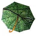 Parapluie Feuilles