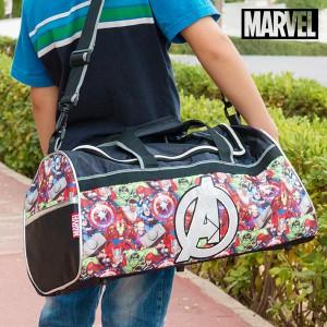 Sac de voyage Avengers