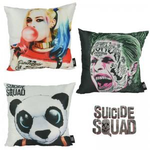 Coussin Suicide Squad