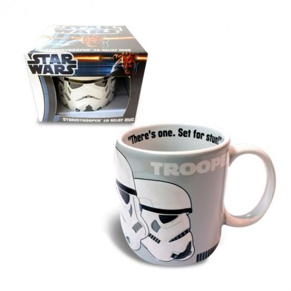 Mug Stormtrooper