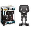 Figurine Pop! Star Wars Rogue One K-2SO