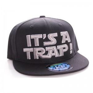 Casquette Snapback Star Wars - It's a trap