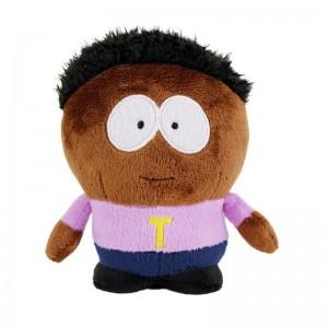 Peluche Token Black South Park
