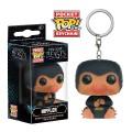 Porte clé Pocket Pop - Figurine Fantastic Beasts - Niffler