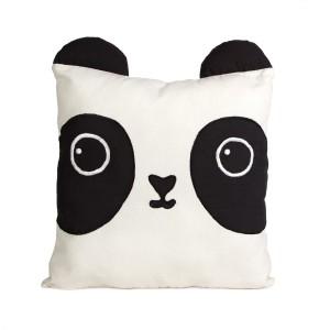 Coussin Panda - Aiko Panda Kawaii