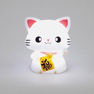 Veilleuse Lucky Cat Chat
