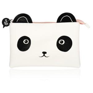 Trousse à maquillage Panda Oh K !