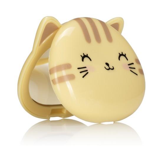 Miroir de poche chat Oh K !