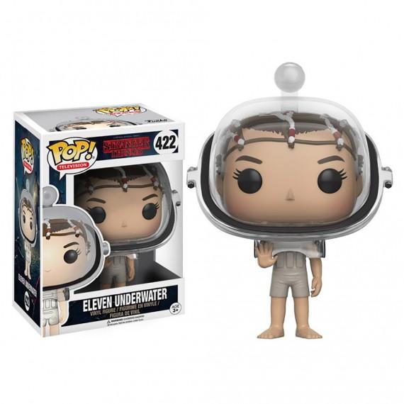 Figurine POP Stranger Things Eleven Underwater