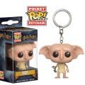 Porte Clés POP Harry Potter - Dobby