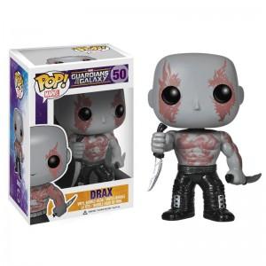 Figurine POP Les Gardiens de la Galaxie - Drax