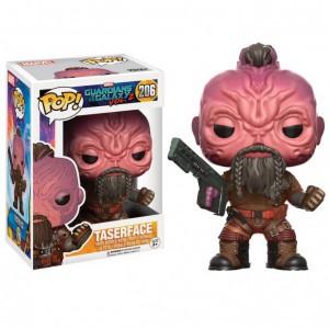 Figurine POP Les Gardiens de la Galaxie Vol. 2 - Taserface