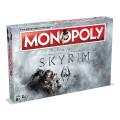 Monopoly The Elder Scrolls V - Skyrim