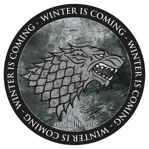 Tapis de souris Game of Thrones Targaryen