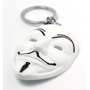 Porte Cles V pour Vendetta - Mask