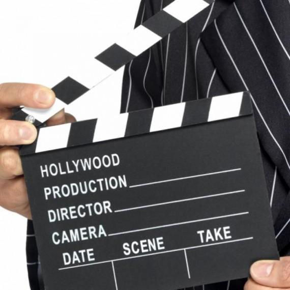 Clap cinéma pour les artistes en herbe