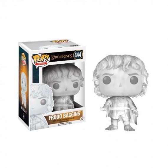 Figurine Pop! Le Seigneur des Anneaux Frodon invisible