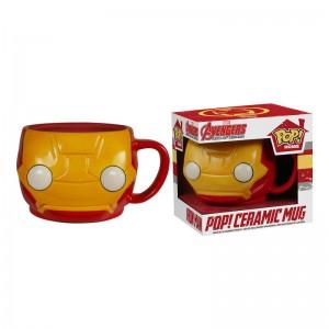 Mug POP Iron Man