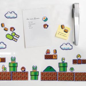 Magnets Nintendo Super Mario Bros