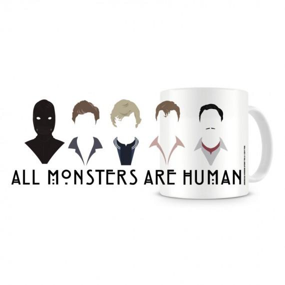 Mug American Horror Story All Monster Are Human