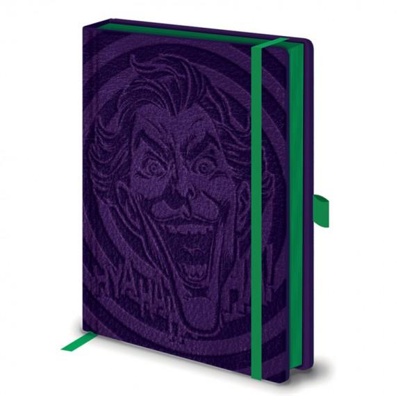 Cahier A5 Premium The Joker