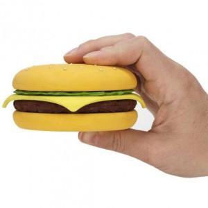 Gomme géante fast-food