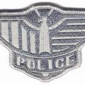 Ecusson Blade Runner Police