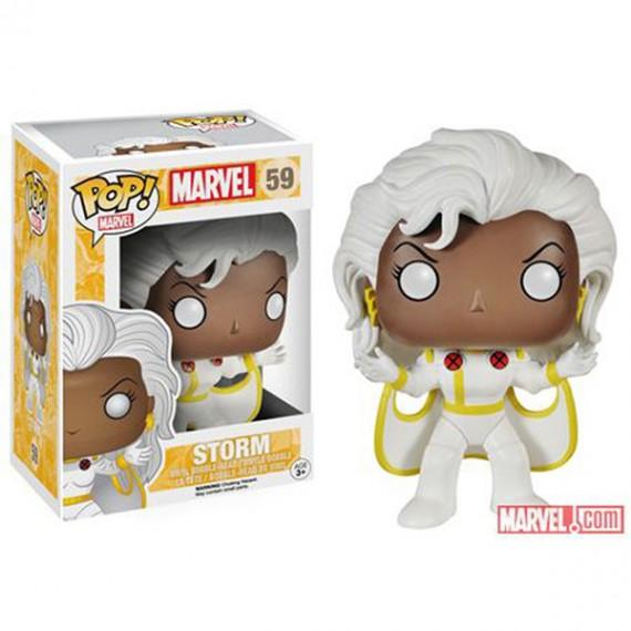 Figurine Pop! Storm X-Men Marvel