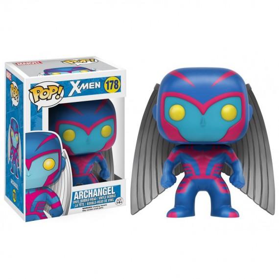 Figurine Marvel - X-Men Archangel
