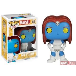 Figurine Pop! Marvel X-Men Mystique