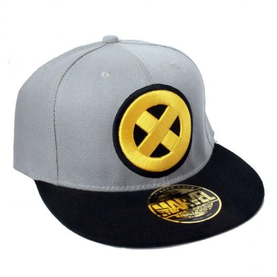 Casquette X-Men Marvel - Logo X-men