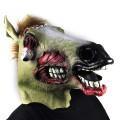 Masque de Cheval Zombie
