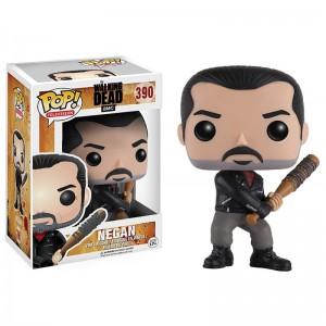Figurine The Walking Dead - Negan Pop 10cm