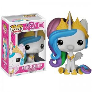 Figurine POP My Little Pony Princess Celestia