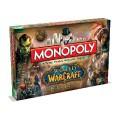 Monopoly World of Warcraft (Version Française)