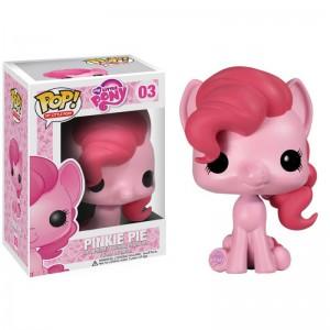 Figurine POP My Little Pony Pinkie Pie