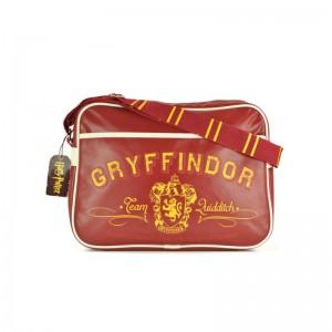 Sac à bandoulière Harry Potter Gryffindor